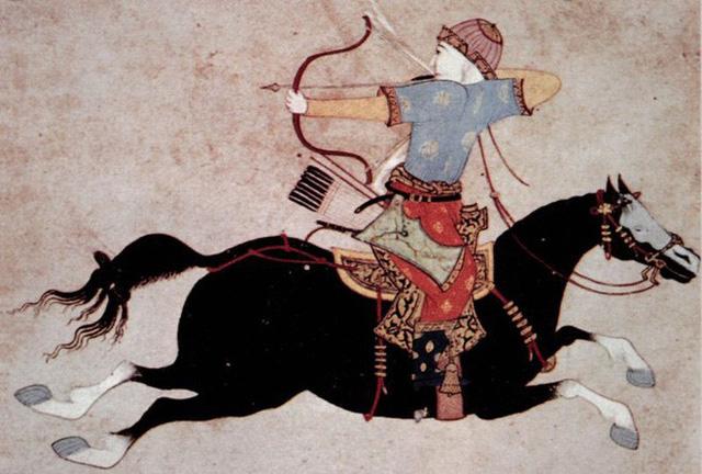 Chỉ một phát minh, đại quân kiêu hùng của Thành Cát Tư Hãn trở nên bất khả chiến bại - Ảnh 4.