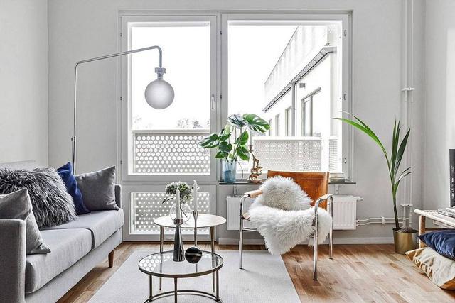 10 ý tưởng biến hóa phòng khách rộng không ngờ - Ảnh 5.