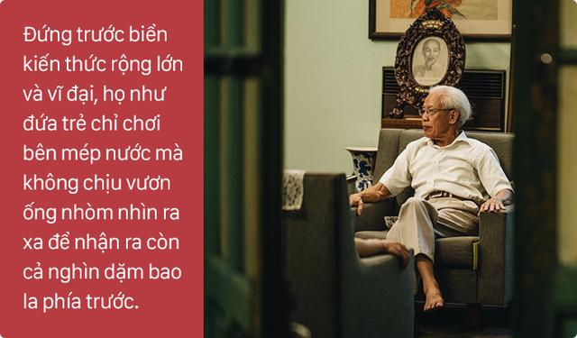 Quyển sách của thầy Đại hay ngôi trường của Tottochan: Tại sao ta chế nhạo sự cũ kỹ, giáo điều nhưng lại tấn công những thay đổi giúp cuộc sống tốt đẹp hơn? - Ảnh 7.