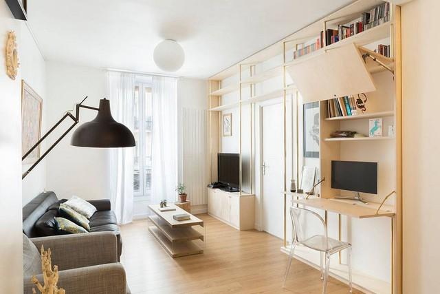 10 ý tưởng biến hóa phòng khách rộng không ngờ - Ảnh 10.