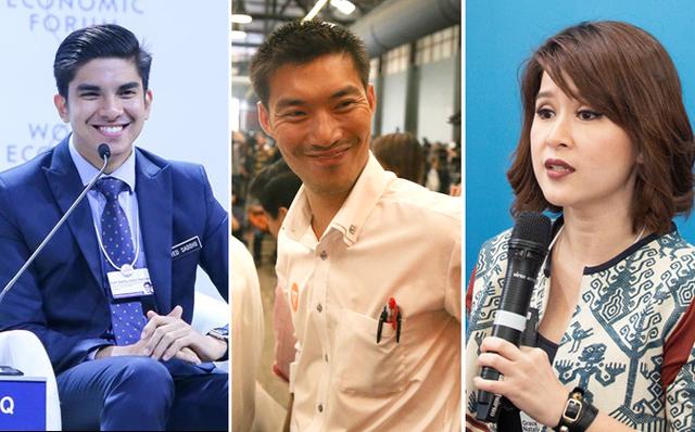 4 câu chuyện nổi bật của WEF ASEAN 2018 - sự kiện mang tầm khu vực thành công nhất lịch sử 27 năm WEF - Ảnh 2.
