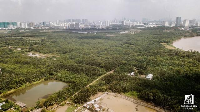 Cận cảnh khu đất vàng 250ha, Phú Mỹ Hưng và nhiều đại gia bất động sản khác muốn thôn tính - Ảnh 6.