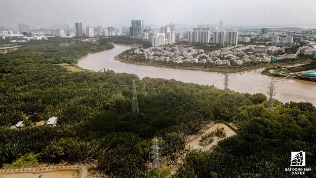 Cận cảnh khu đất vàng 250ha, Phú Mỹ Hưng và nhiều đại gia BĐS khác muốn thôn tính - Ảnh 7.