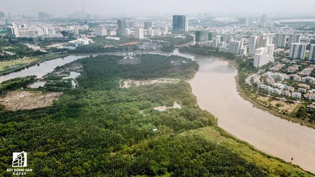 Cận cảnh khu đất vàng 250ha, Phú Mỹ Hưng và nhiều đại gia BĐS khác muốn thôn tính - Ảnh 8.