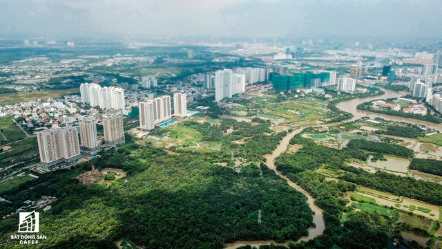 Cận cảnh khu đất vàng 250ha, Phú Mỹ Hưng và nhiều đại gia bất động sản khác muốn thôn tính - Ảnh 10.