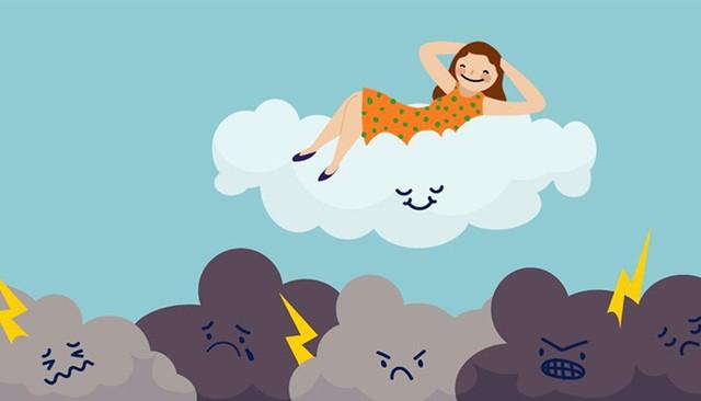 Bạn đang bị căng thẳng quá mức? Đây là 7 chiến lược hiệu quả giúp bình ổn tâm lý và tập trung trở lại - Ảnh 1.