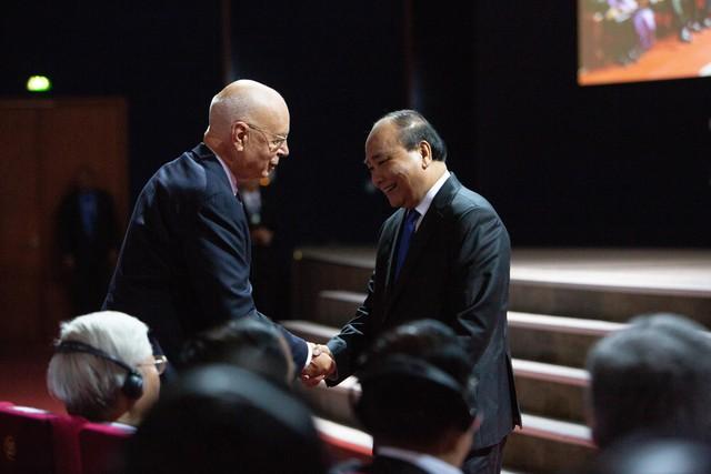 4 câu chuyện nổi bật của WEF ASEAN 2018 - sự kiện mang tầm khu vực thành công nhất lịch sử 27 năm WEF - Ảnh 3.