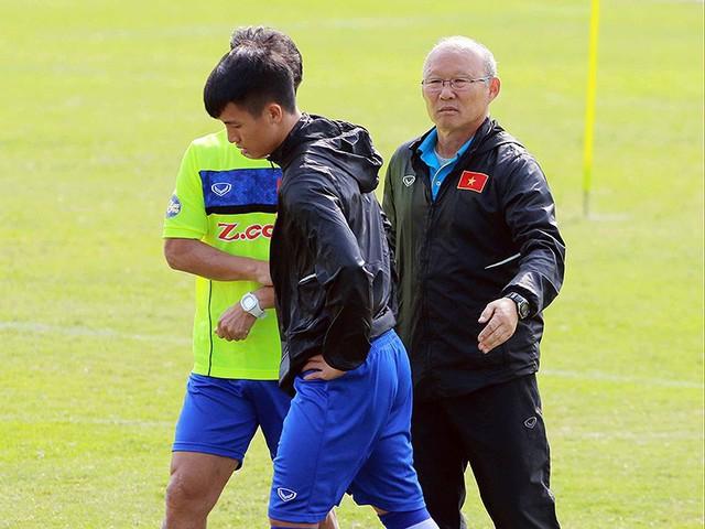 Ông Park, VFF và chức vô địch AFF Cup - Ảnh 1.
