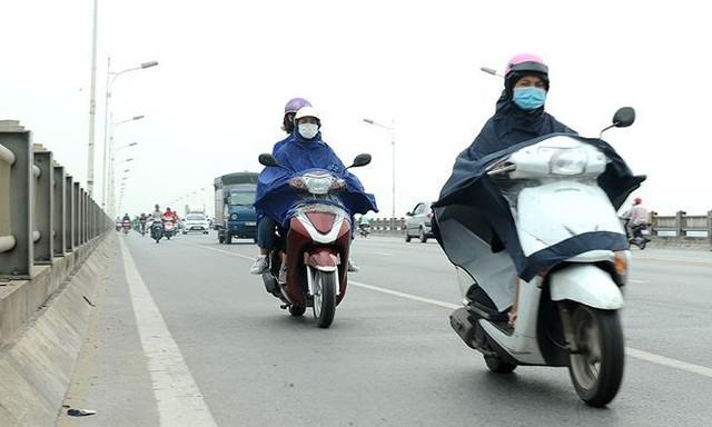 Có thể cấm cầu Vĩnh Tuy, Thanh Trì, Nhật Tân vì siêu bão Mangkhut? - Ảnh 6.