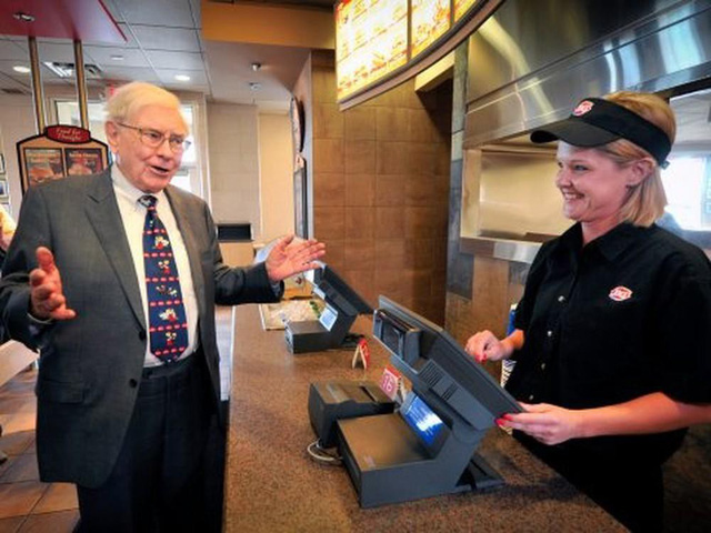 Học cách giới tỷ phú như Warren Buffett, Oprah Winfrey và Mark Cuban chi tiêu, bạn sẽ hiểu vì sao họ thành công như ngày hôm nay - Ảnh 6.