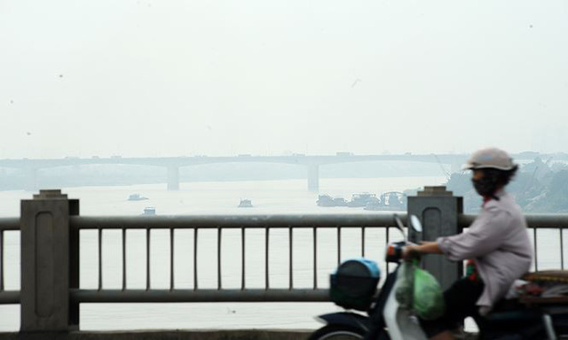 Có thể cấm cầu Vĩnh Tuy, Thanh Trì, Nhật Tân vì siêu bão Mangkhut? - Ảnh 7.