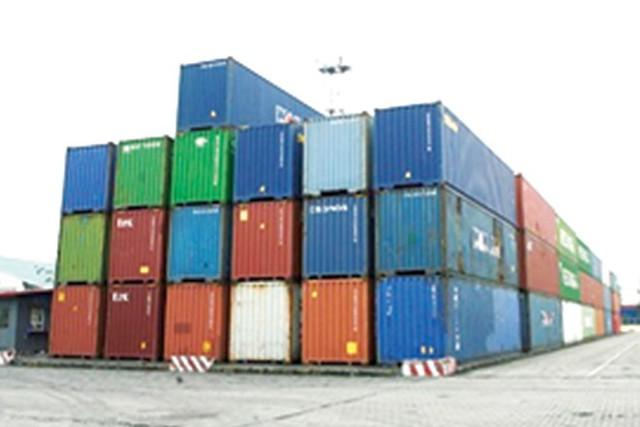 Truy tìm chủ sở hữu trên 600 container phế liệu tồn đọng tại Cảng biển Hải Phòng  - Ảnh 1.