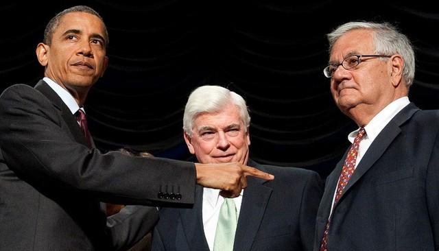 Đạo luật Dodd-Frank - Lá chắn khủng khoảng tài chính thời hậu Lehman Brothers - Ảnh 1.