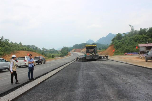 Cơ bản thông toàn tuyến xa lộ Bắc - Nam vào năm 2021 - Ảnh 2.