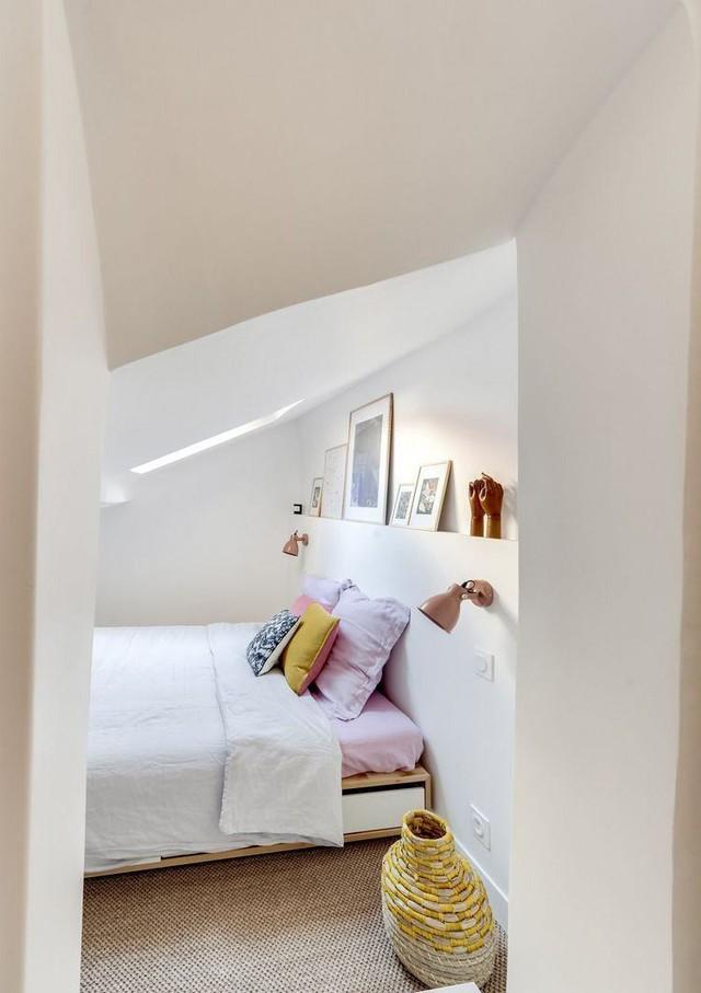 Những cô nàng độc thân sẽ phát cuồng có căn hộ cao tầng vẻn vẹn 28m2 này - Ảnh 13.