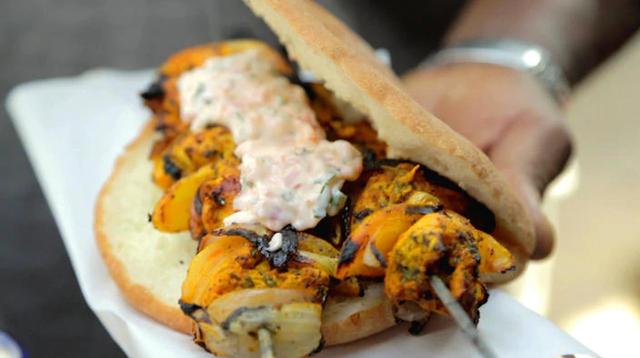 Đến với đất nước Morocco, bạn sẽ không thể bỏ qua loạt món ăn hấp dẫn này - Ảnh 14.