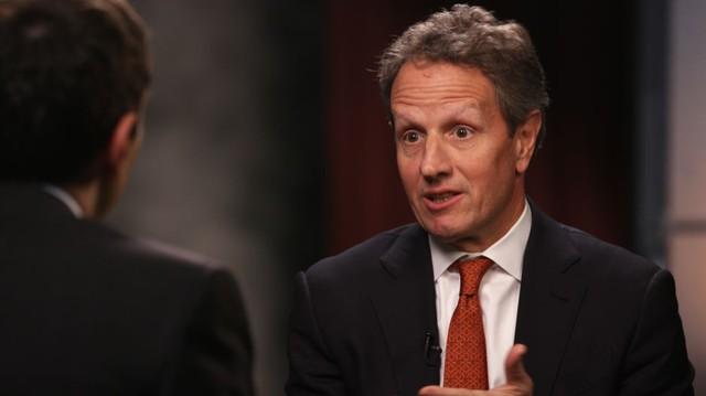 Sự sụp đổ của Lehman Brothers: Những con người năm ấy nay ở đâu? - Ảnh 5.