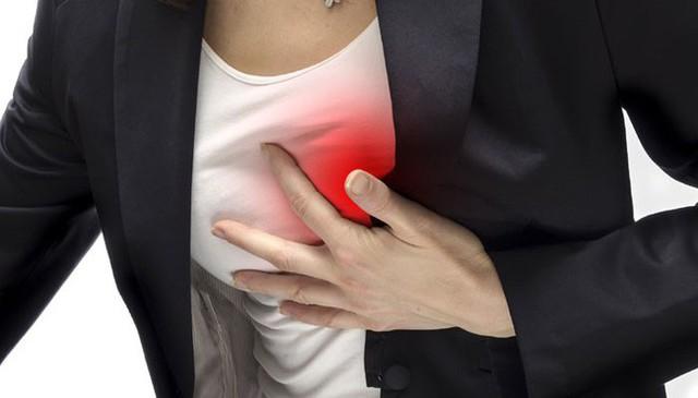 8 nguyên nhân kỳ lạ có thể làm tăng nguy cơ phát triển bệnh tim mà bạn không ngờ tới - Ảnh 7.