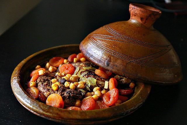 Đến với đất nước Morocco, bạn sẽ không thể bỏ qua loạt món ăn hấp dẫn này - Ảnh 10.