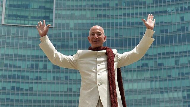 5 thói quen hàng ngày làm nên thành công của vị tỷ phú giàu nhất thế giới Jeff Bezos: Đơn giản nhưng chẳng mấy ai chú tâm và làm được - Ảnh 2.