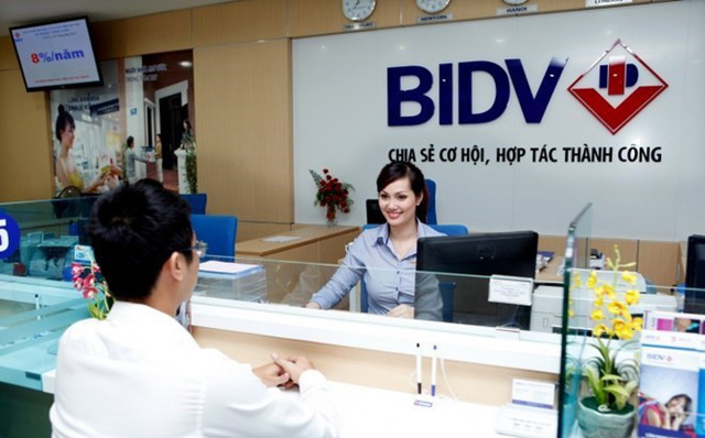 BIDV sắp lấy ý kiến cổ đông, lần chốt danh sách thứ 3 trong chưa đầy một năm - Ảnh 1.