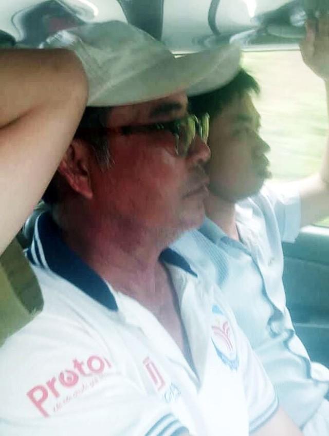 Phó giám đốc công ty cao su bị bắt sau 28 năm trốn trại - Ảnh 1.