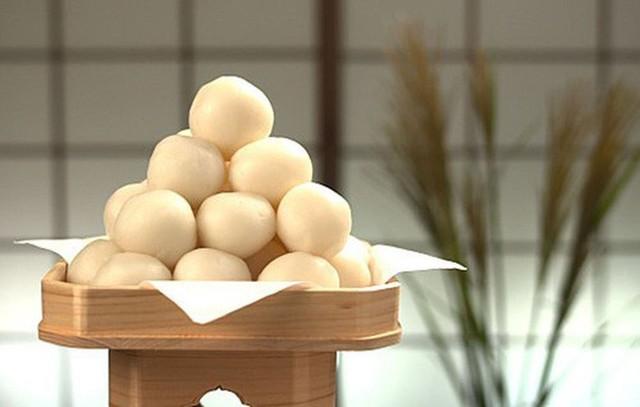 360 độ bánh Trung thu của các nước châu Á, hoá ra còn những chiếc bánh Trung thu rất khác biệt - Ảnh 11.