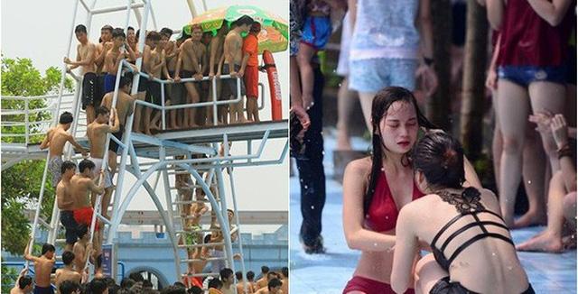 7 người tử vong tại lễ hội âm nhạc ở Hồ Tây - Ảnh 3.