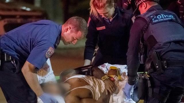 Những vụ nhập viện và tử vong do sốc thuốc tại nhạc hội gây chấn động truyền thông thế giới năm nay - Ảnh 5.