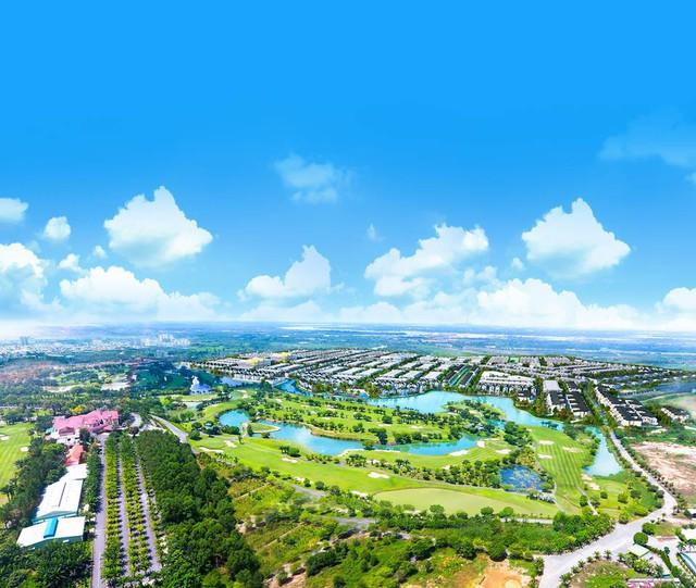 Hàng loạt dự án giao thông nghìn tỷ rục rịch khởi động, thị trường địa ốc phía Đông Nam TPHCM thay đổi chóng mặt - Ảnh 1.