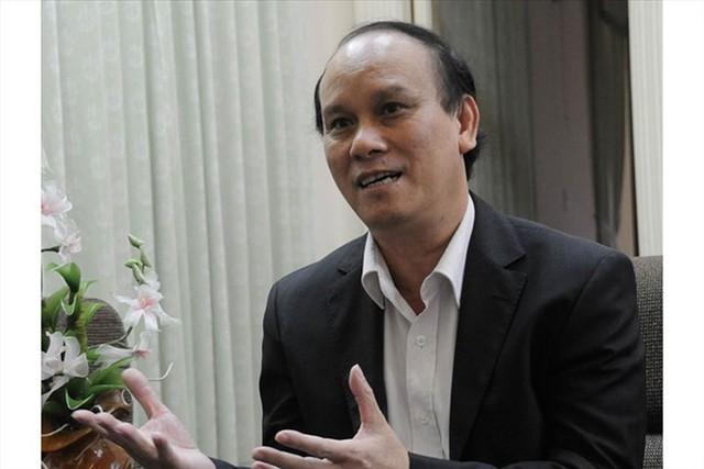 Vì sao cựu Chủ tịch Đà Nẵng bị đề nghị khai trừ Đảng - Ảnh 1.