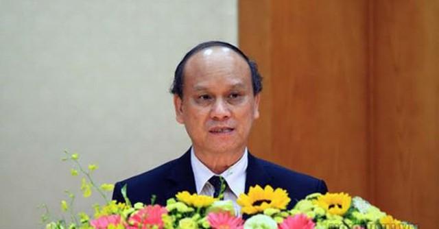 Vì sao cựu Chủ tịch Đà Nẵng bị đề nghị khai trừ Đảng - Ảnh 2.