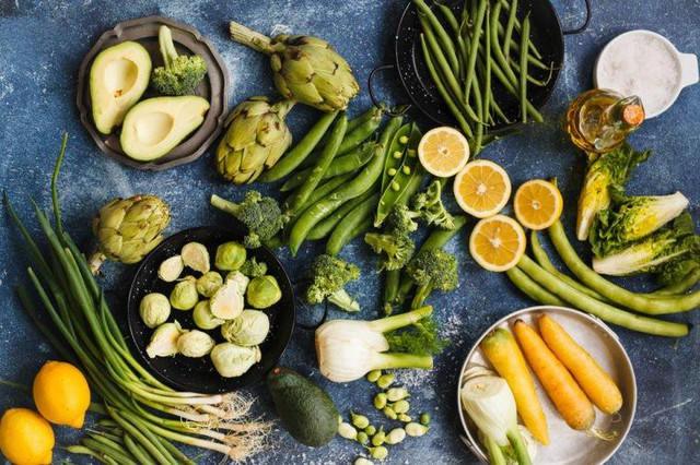 9 loại thực phẩm thải độc cho gan, thận một cách tự nhiên, tất cả đều sẵn có quanh bạn - Ảnh 1.