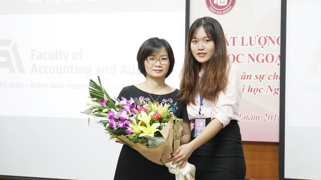 Cuộc thi kiểm toán viên tài năng – Talented Auditor Cup 2018 chính thức khởi động - Ảnh 2.