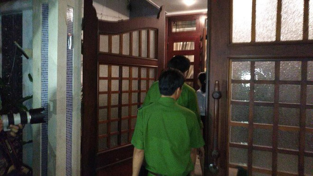Cựu Chánh VP Thành ủy vừa bị bắt liên quan gì đến người dọa giết Chủ tịch Đà Nẵng? - Ảnh 1.