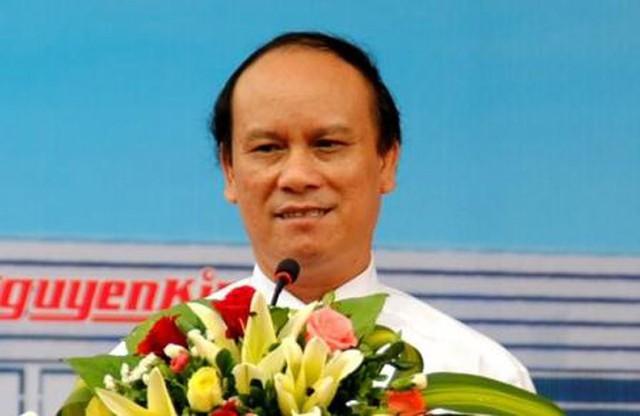 Vì sao cựu Chủ tịch Đà Nẵng bị đề nghị khai trừ Đảng - Ảnh 4.