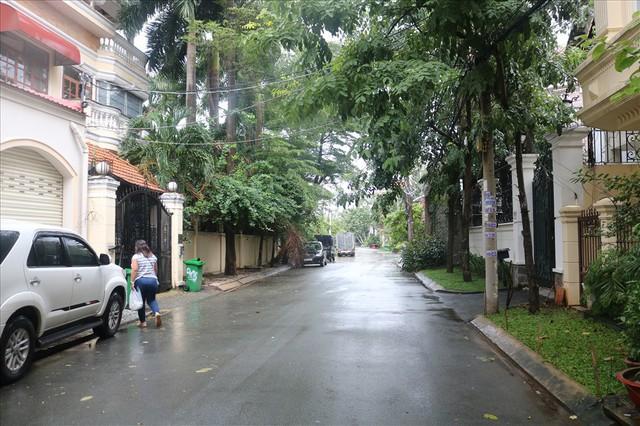 Vì sao khu biệt thự hạng sang bậc nhất Sài Gòn bỏ hoang phí nhiều năm? - Ảnh 5.