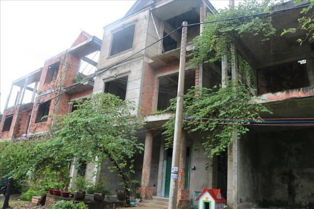 Vì sao khu biệt thự hạng sang bậc nhất Sài Gòn bỏ hoang phí nhiều năm? - Ảnh 6.