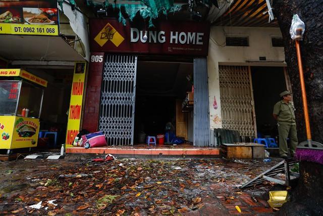Dân nghèo bấp bênh sau hoả hoạn ở Hà Nội  - Ảnh 6.