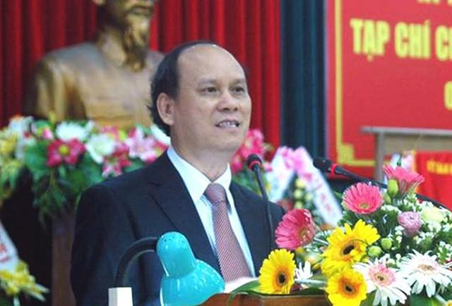 Vì sao cựu Chủ tịch Đà Nẵng bị đề nghị khai trừ Đảng - Ảnh 7.