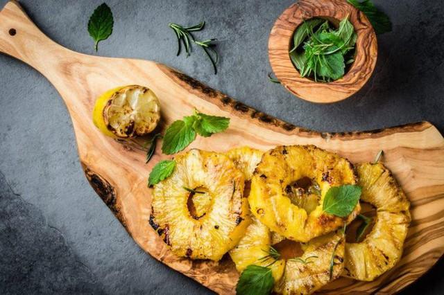 9 loại thực phẩm thải độc cho gan, thận một cách tự nhiên, tất cả đều sẵn có quanh bạn - Ảnh 6.
