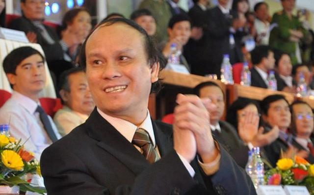 Vì sao cựu Chủ tịch Đà Nẵng bị đề nghị khai trừ Đảng - Ảnh 9.