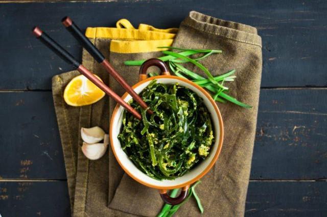 9 loại thực phẩm thải độc cho gan, thận một cách tự nhiên, tất cả đều sẵn có quanh bạn - Ảnh 8.