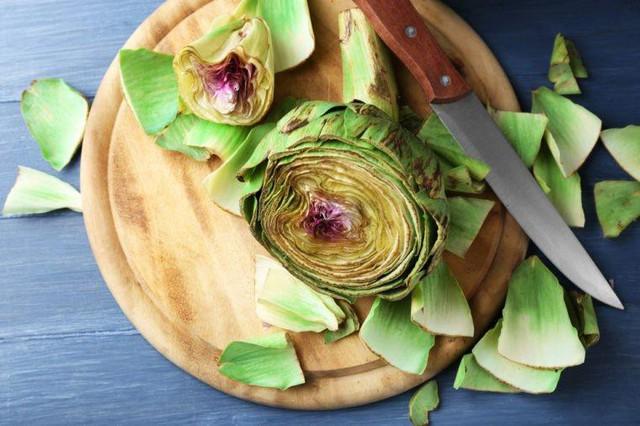 9 loại thực phẩm thải độc cho gan, thận một cách tự nhiên, tất cả đều sẵn có quanh bạn - Ảnh 9.