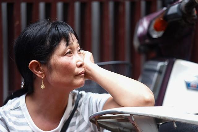 Dân nghèo bấp bênh sau hoả hoạn ở Hà Nội  - Ảnh 10.