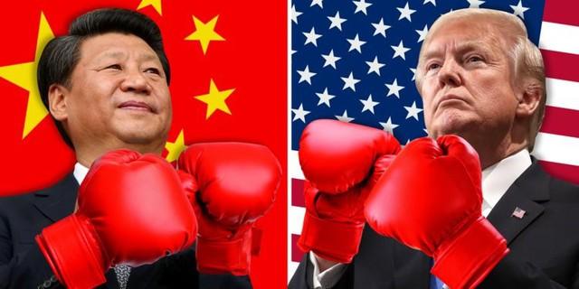 Trump đánh thuế thêm vào 200 tỷ USD hàng hóa Trung Quốc: Nước Mỹ chia 2 phe, ban cố vấn của Tổng thống cũng rẽ nhánh - Ảnh 1.