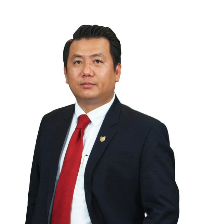 mr lam_ceo