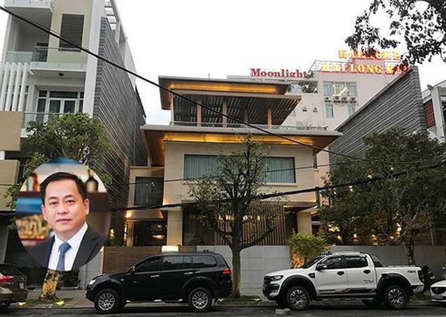 Chân dung cựu Phó Chủ tịch TPHCM Nguyễn Hữu Tín vừa bị khởi tố - Ảnh 1.