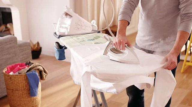 Khắc phục được 7 sai lầm khi sử dụng bàn là, bạn sẽ chỉ mất 5 phút để là áo quần mỗi sáng - Ảnh 2.