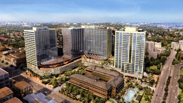 Mitsubishi và công ty con của Temasek đầu tư 2,5 tỷ USD xây đô thị khắp Đông Nam Á trong đó có Việt Nam - Ảnh 1.